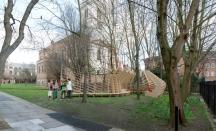 Future of design pavilion