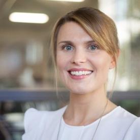 Rebecca Wardle