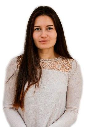 Simona Uzunova